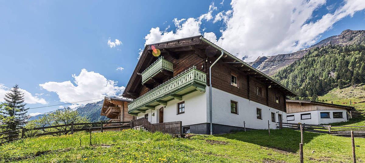 Hotel Alpina (Rauris) HolidayCheck (Salzburger Land