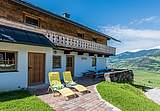 Holiday house & Chalet in Piesendorf