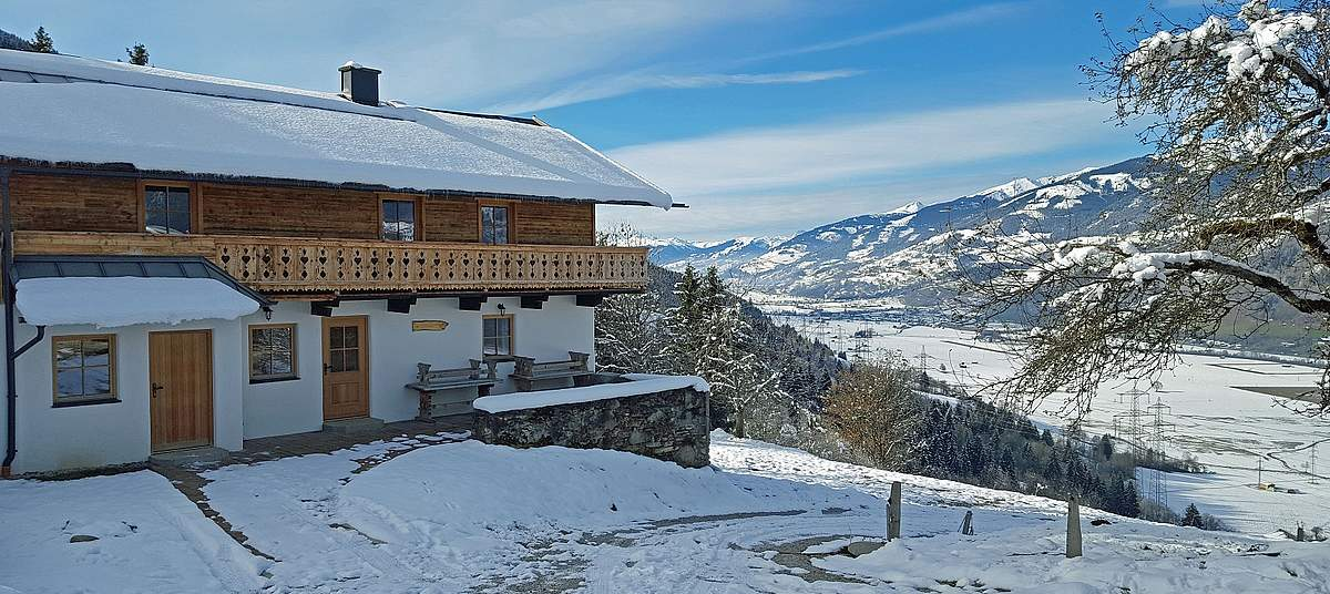 Holiday house & Chalet in Zell am See - Kaprun