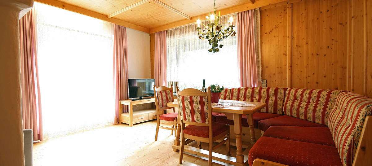 Holiday house & Chalet in Leogang