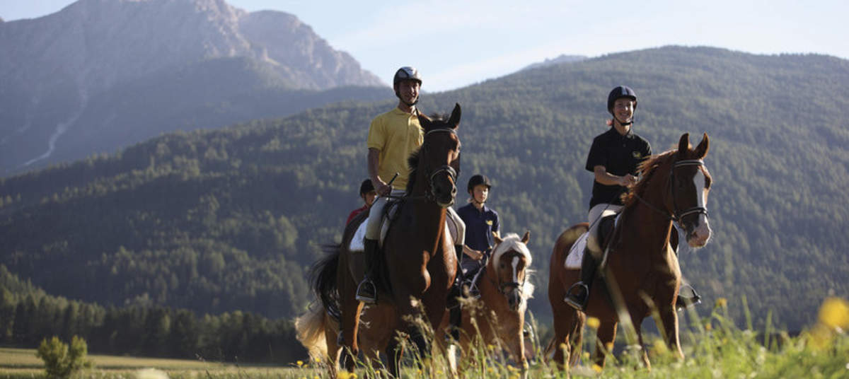 Summer & winter holiday in the Pustertal / South Tyrol     © IDM Südtirol / Alessandro Trovati