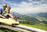 Sommer- & Winterurlaub in Tennengau & Dachstein West     @Gästeservice Tennengau