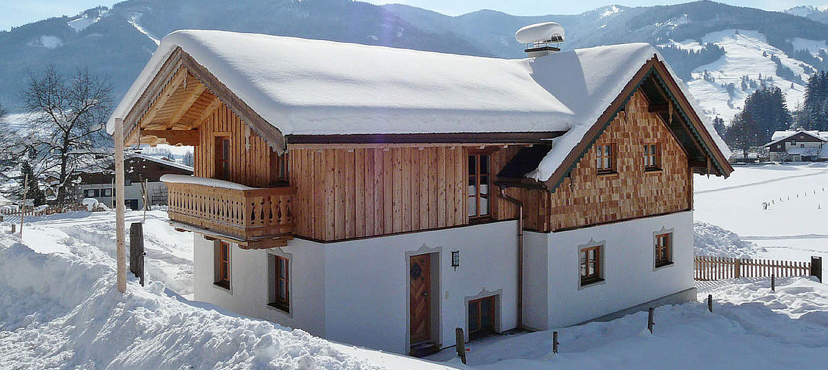 Holiday house & Chalet in Salzburg