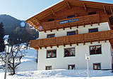 Apartment in Saalbach Hinterglemm Leogang Fieberbrunn