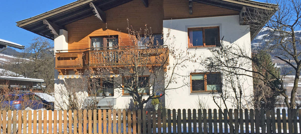 Winterurlaub in Hollersbach