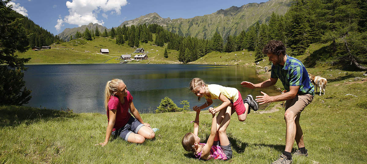 Summer & winter holiday in Schladming / SalzburgerLand     © schladming-dachstein_raffalt