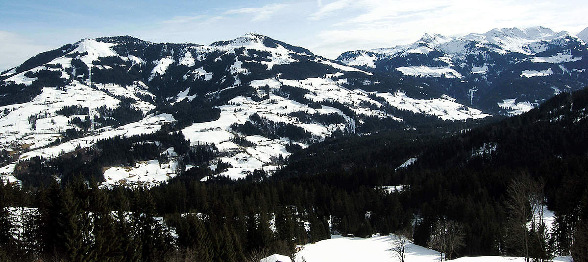 Almliesl WEST-410 in Westendorf