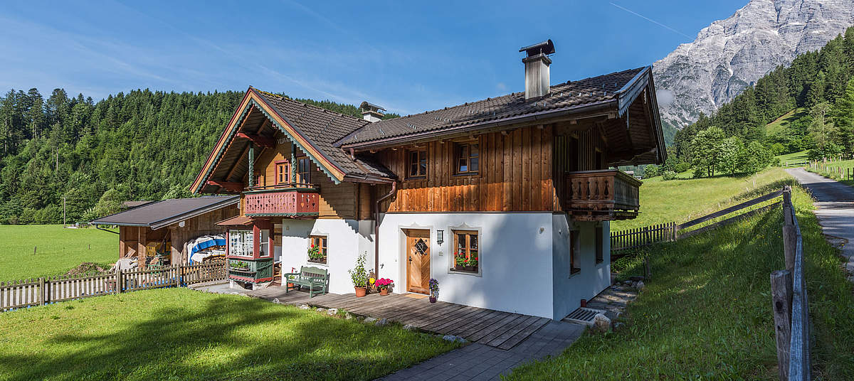 Holiday house & Chalet in Saalbach Hinterglemm Leogang Fieberbrunn